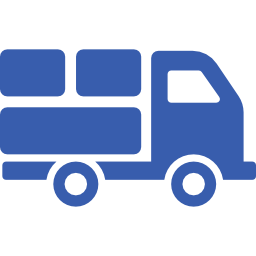 delivery-truck-with-packages-behind